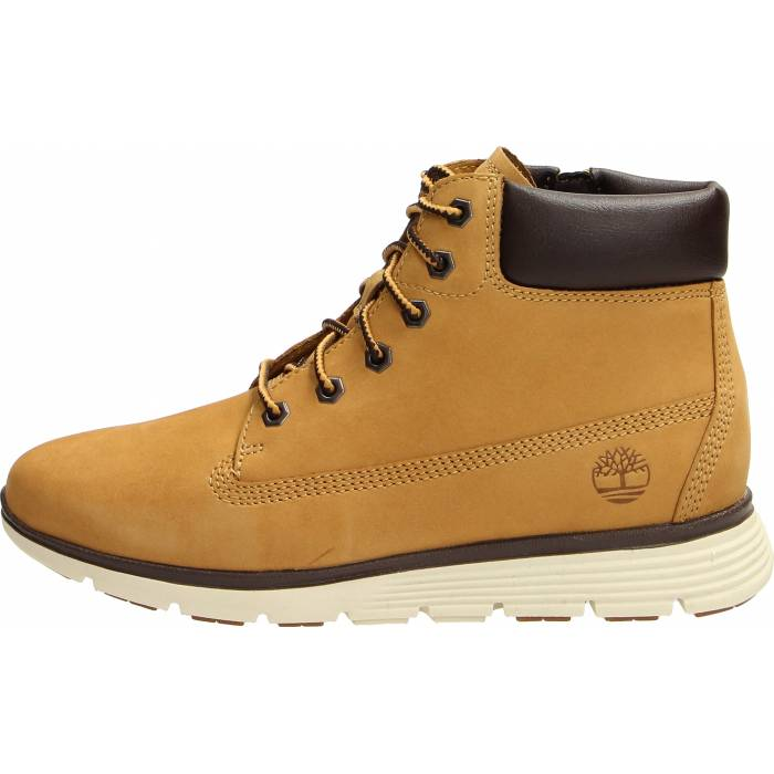 TIMBERLAND WHEAT KILLINGTON 6 IN SHOES CHILD BOOT TB0A19JH2311