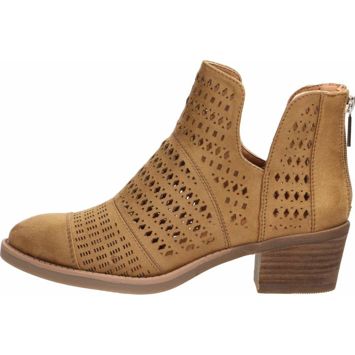 XTI CAMEL SCARPA DONNA SNEAKERS 49969