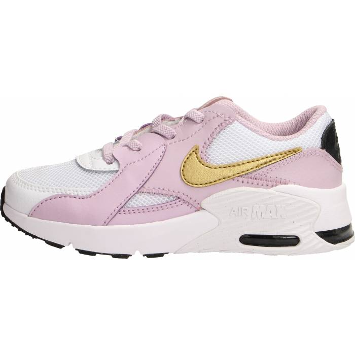 NIKE 102 AIR MAX EXCEE PS WH SCARPA BAMBINO SPORTIVA CD6892